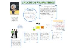 Planif IICALCULOS FINANCIEROS