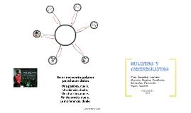 BULLYING Y CIBERBULLYING - BELGRANO