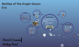 Battle of the Anglo Saxon Era