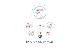 - BAPS & Hinduism FAQs -