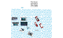 The Good, The Bad & The Ugly: Video Sharing