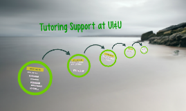 Tutoring Support at UI&U