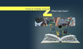 Pollard Middle Schoo