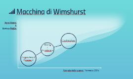 Macchina di Wimshurst