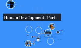 Human Development- Part 1