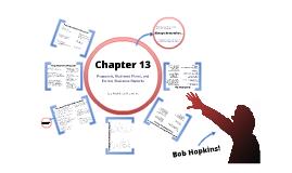 Bcom Chapter 13