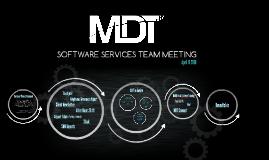 SS Team Mtg 4/11/18