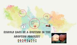 Adopting Race