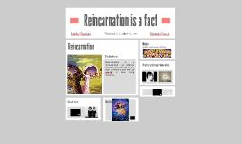 Reincarnation is a fact