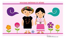 Culturas indígenas de México