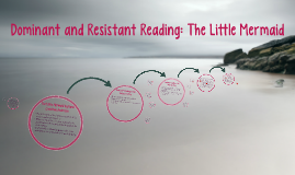 Dominant and Resistant Reading: The Little Mermaid