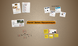 Daniel James Hassenmayer