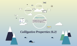 Copy of [5] Colligative Properties (18.3)