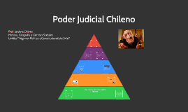 Copy of Poder Judicial Chileno