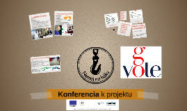 Konferencia k projektu