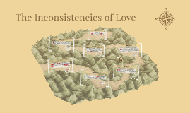 The Inconsistencies of Love