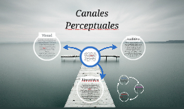 Canales Perceptuales