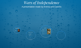 Wars of Independence