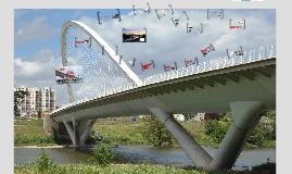 Most Evrope - Le pont de l'Europe