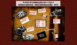 FORMAÇÃO EJA I