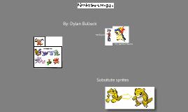 Pokemon Pixels