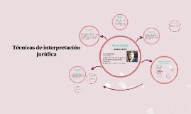 Métodos de interpretación