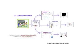 taller de padres modulo 1 - PRIMARIA