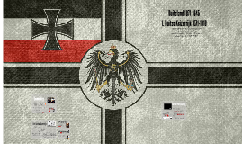 Duitsland 1871-1918