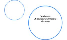 Leukemia: