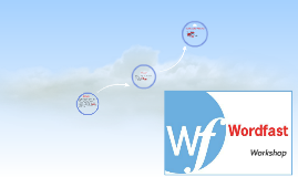 Welcome to Wordfast workshop