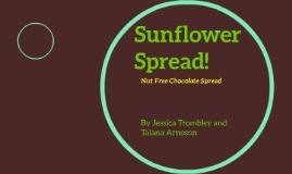 Nut-Free Chocolate Spread