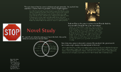 Novel Study