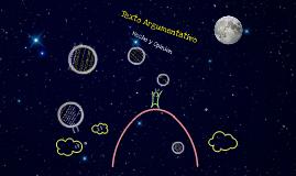 Copy of Texto Argumentativo