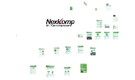 NexKomp E-Catalog