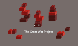 The Great War Project