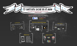 El contrato social en el aula: