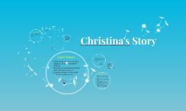 Christina's Story