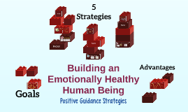 Positive Guidance Strategies