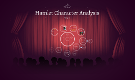 TimEddy- Hamlet Character Analysis