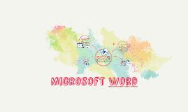 ¿Ques es WORD?