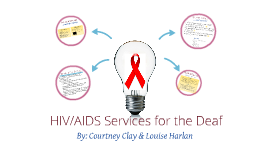 HIV/AIDS Services for the Deaf
