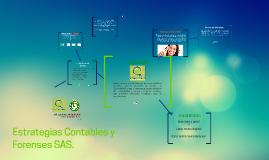 Estrategias Contables y Forenses SAS.