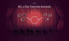 ML 2 Our Favorite Animals