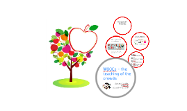 MOOCs - the (apple) tree of knowledge