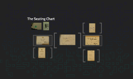 The Seating Chart