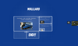 Mallard worlds fastest steam locomotive