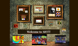Welcome to ART!!!