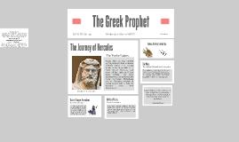 The Greek Profit