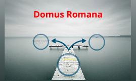 La Domu Romana