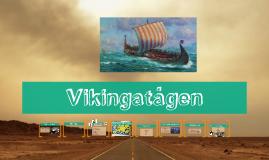 Vikingatågen